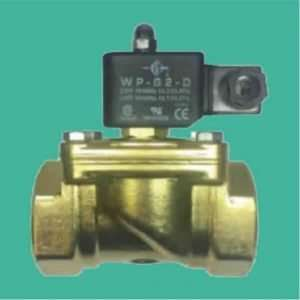35mm Normally Closed Solenoid Valve 24DC – £330.00