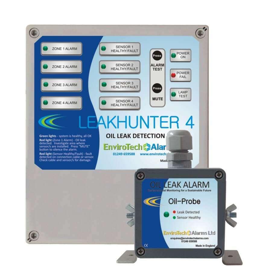 Oil Leak Detectors