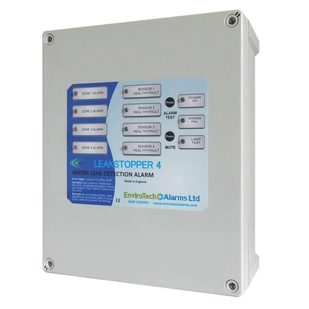 Leak Stopper Water Leak Detection Alarm