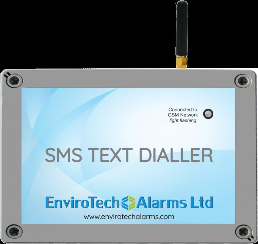 SMS Text Dialler